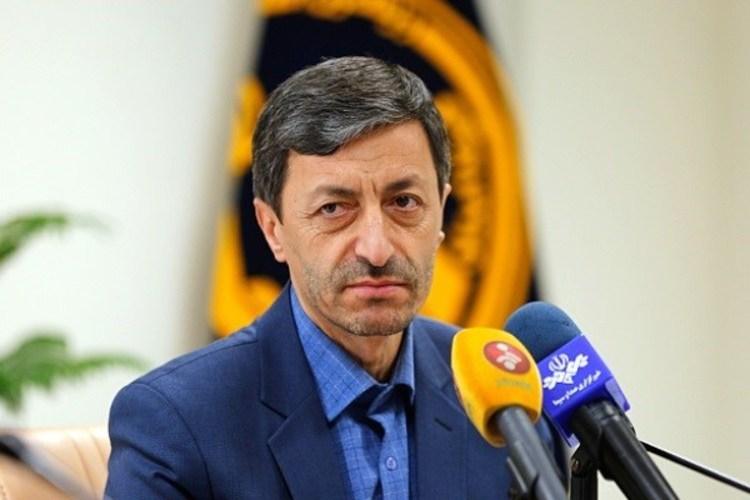 احمدی نژاد اموال بیتالمال را برگرداند
