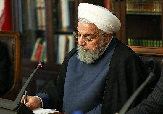 2 ماموریت بورسی روحانی به معاون جدید و رئیس بنیاد شهید
