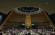 قطعنامه آمریکا علیه ایران رای نیاورد/ فقط 2 کشور رای مثبت دادند
