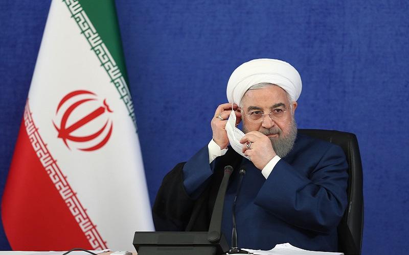 اولین واکنش دلار به خبر خوش حسن روحانی / ریزش قیمت دلار آغاز شد؟
