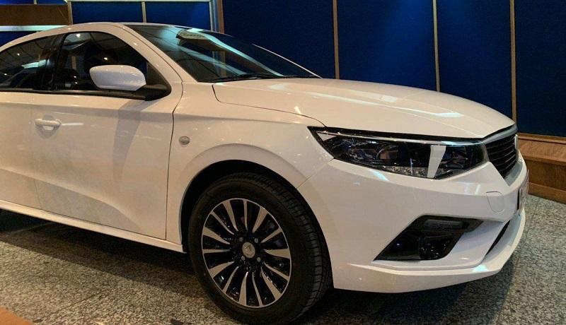 جزئیات پیشفروش تارا ایران خودرو