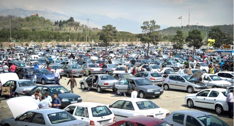 ادامه رکود در بازار خودرو