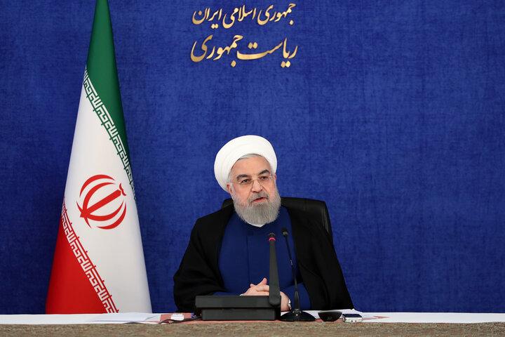 سیاست ایران احترام به حقوق ملتها و پایان یکجانبه گرایی است