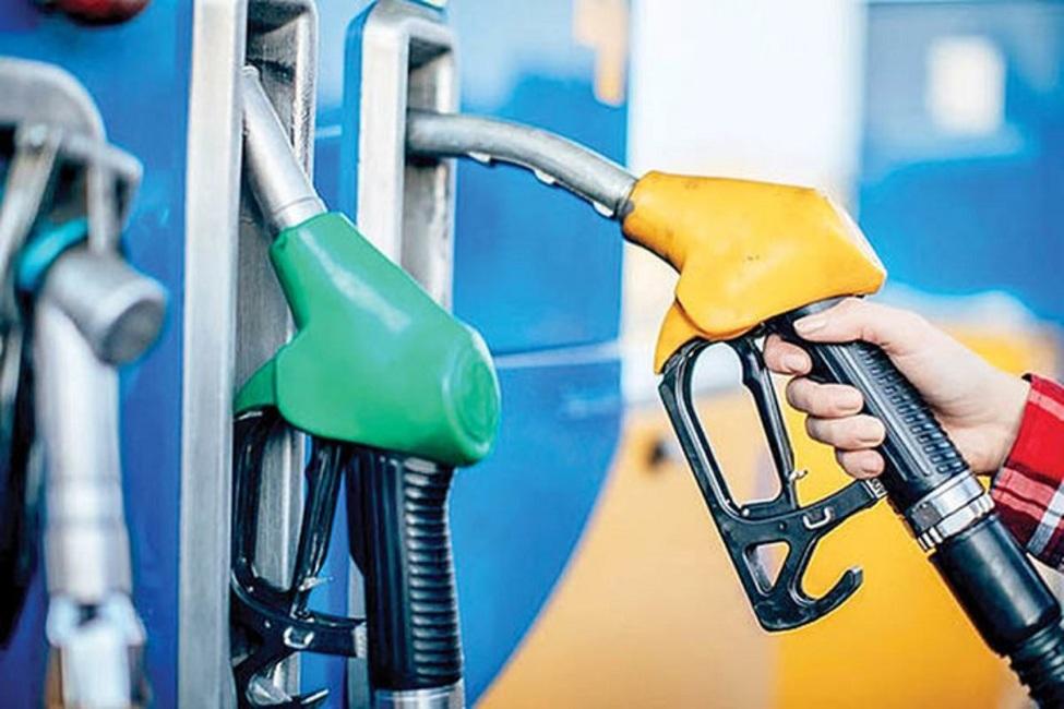 تغییر سهمیه بنزین وانتبارها