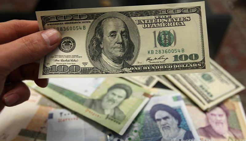 رفتار خطرناک و تصنعی دولت برای کاهش نرخ ارز