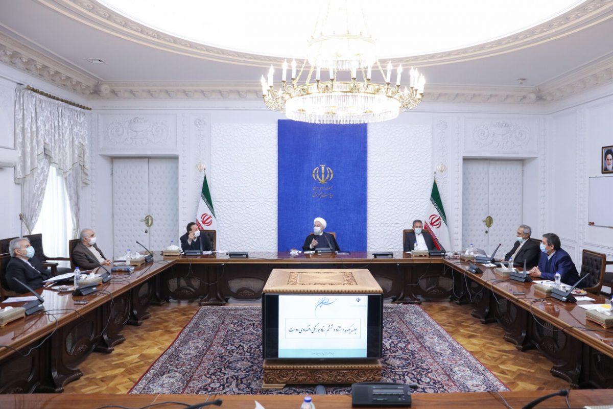 روحانی: شاهد بهرهبرداری و سوءاستفاده بدخواهان از اختلافات هستیم