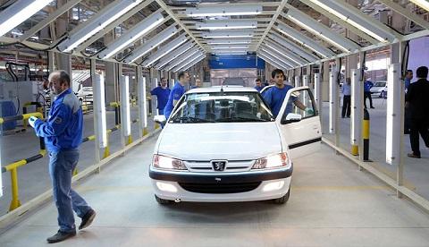 با ۵۵ میلیون تومان صاحب خودرو شوید!