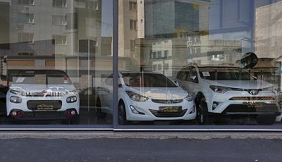 بازار خودرو در رکود و آرامش به استقبال بهار میرود