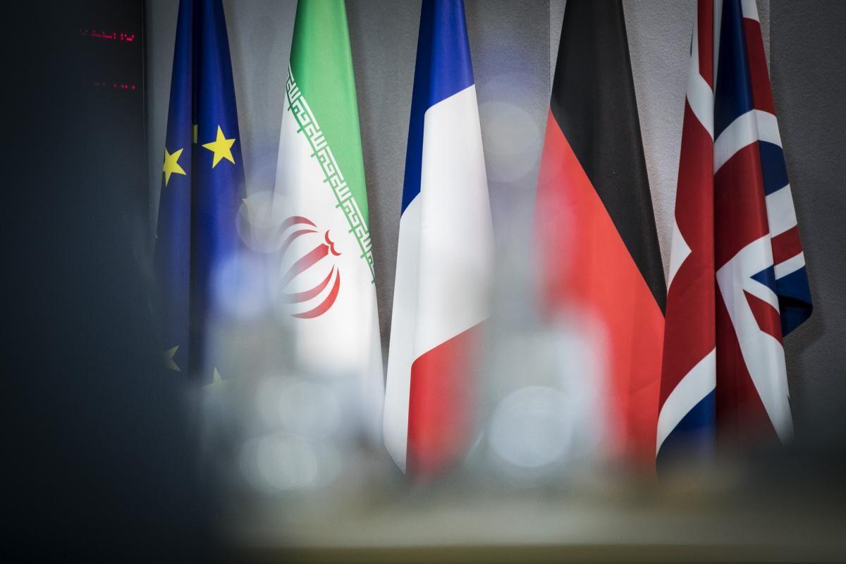 پیشنهاد آمریکا به ایران و برای آینده برجام : توقف در برابر توقف