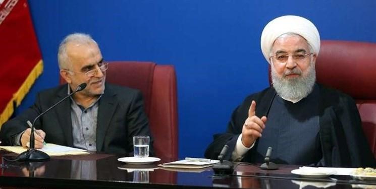 موضع مخالف وزیر اقتصاد با دستور روحانی درباره پالایش یکم/ 18 روز از وعده دولت گذشت