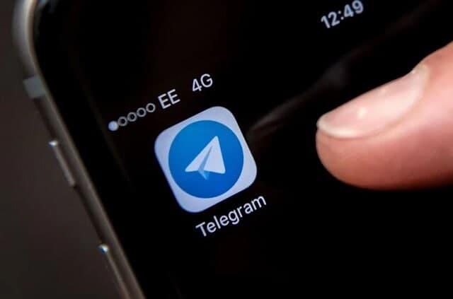 تماس ویدیویی گروهی تلگرام به زودی اضافه میشود