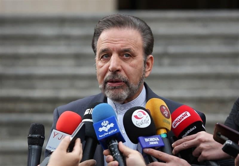 واعظی: محور اصلی تجارت و ضوابط اقتصادی ایران و ترکیه بخش خصوصی باشد