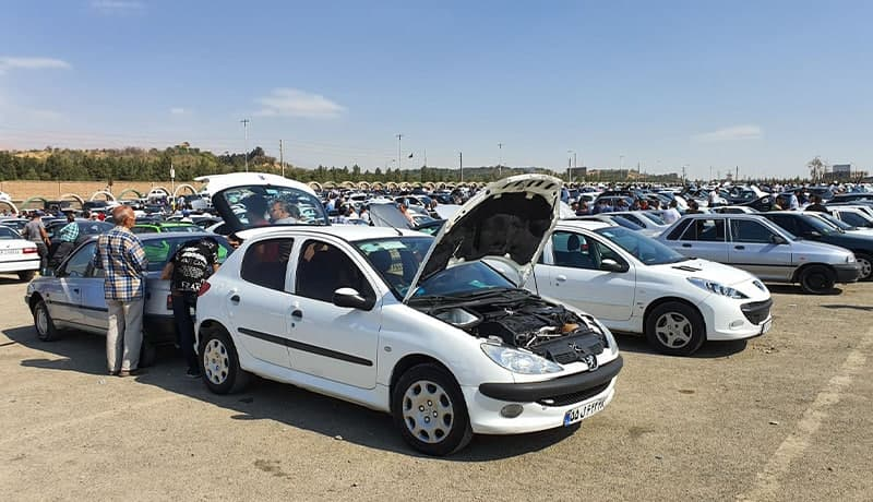 شرایط جدید ثبتنام در طرحهای پیشفروش خودرو