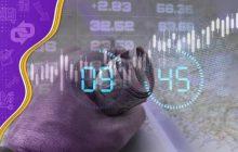زمان معاملات در بورسهای جهانی چگونه است؟