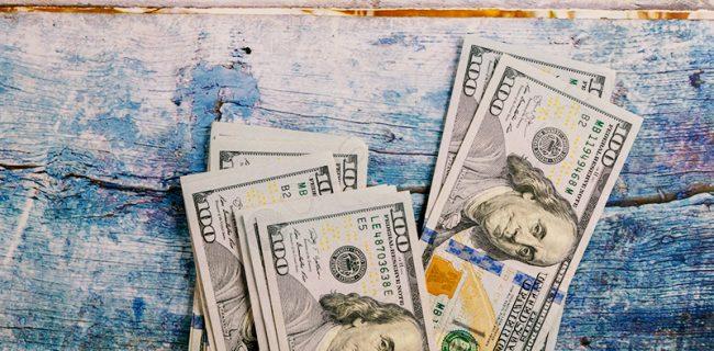 سه علت افت قیمت دلار