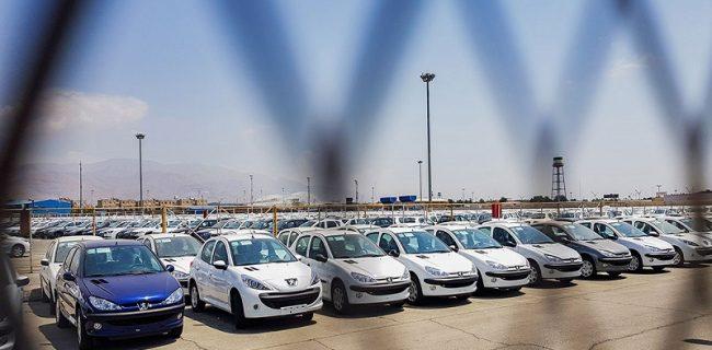 پرونده واردات خودرو در دولت رئیسی بسته شد؟