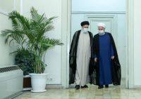 زمان دقیق پایان دولت روحانی
