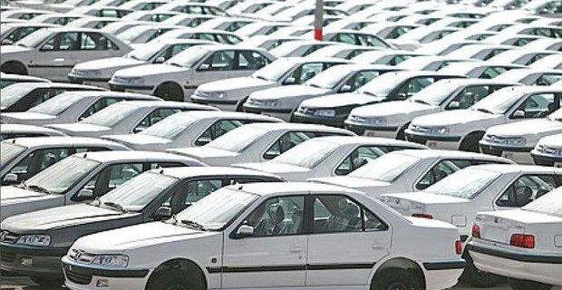 فردا، عرضه ۵ محصول در طرح پیشفروش یک ساله ایران خودرو