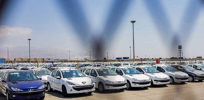 قیمت امروز خودرو ۴ مرداد ۱۴۰۰ / نوسانات بازار خودرو کاهش یافت؟