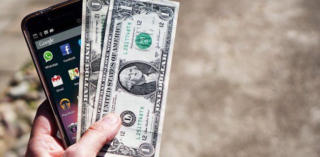 رد پای سیگنال فرانسوی در گرانی دلار / چرا دلار گران شد؟