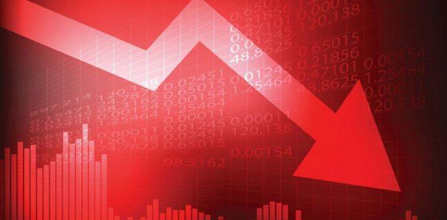 چرا بازار امروز منفی شد؟